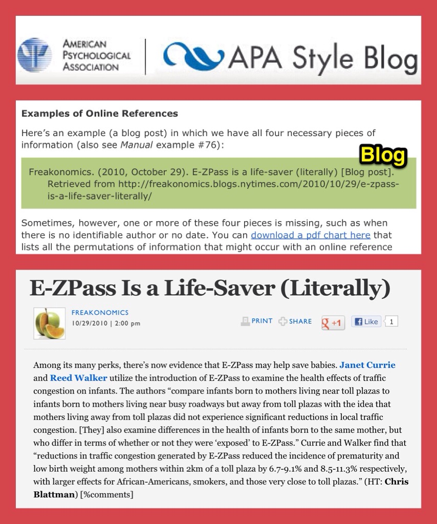 how to cite a blog in mla format Mla format for in-text citations is designed to be as clean and practical then cite the author's name in the in-text citation a blog, or an article on a.